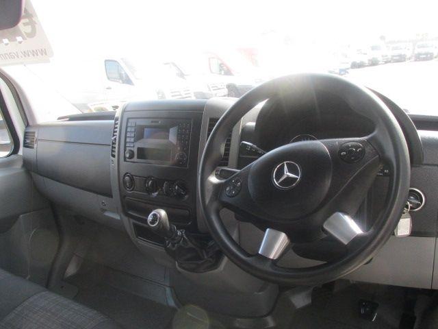 2015 Mercedes Sprinter 313 CDI (151D35033) Image 13
