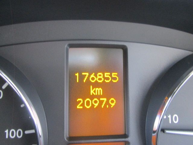 2015 Mercedes Sprinter 313 CDI (151D35033) Image 14