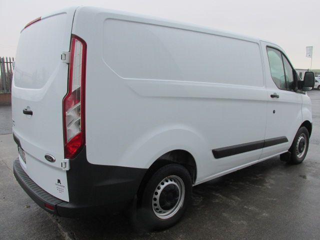 2015 Ford Transit Custom 290 LR P/V (151D35076) Image 6