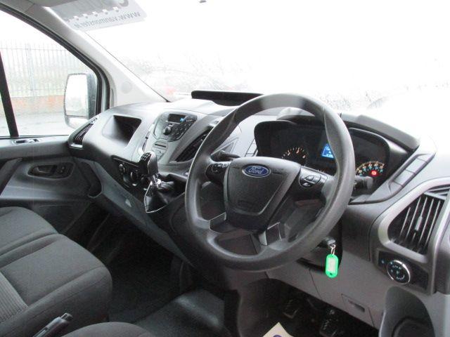 2015 Ford Transit Custom 290 LR P/V (151D35076) Image 10