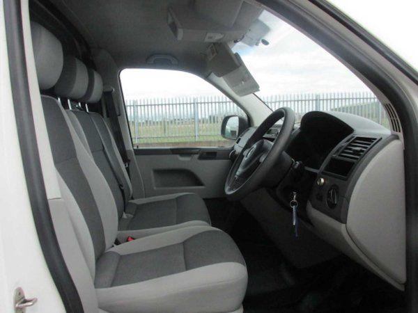 2015 Volkswagen Transporter T28 TDI P/V STARTLINE (151D37088) Image 14