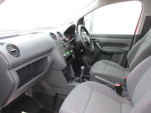 2015 Volkswagen Caddy C20 TDI STARTLINE (151D38264) Image 9
