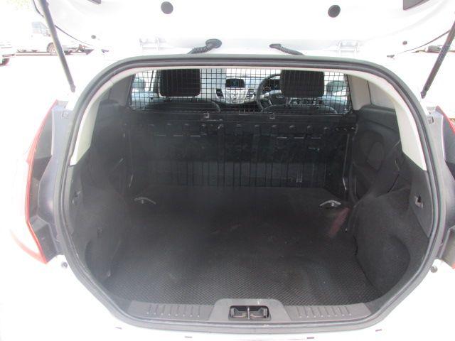 2015 Ford Fiesta BASE TDCI (151D38265) Image 7