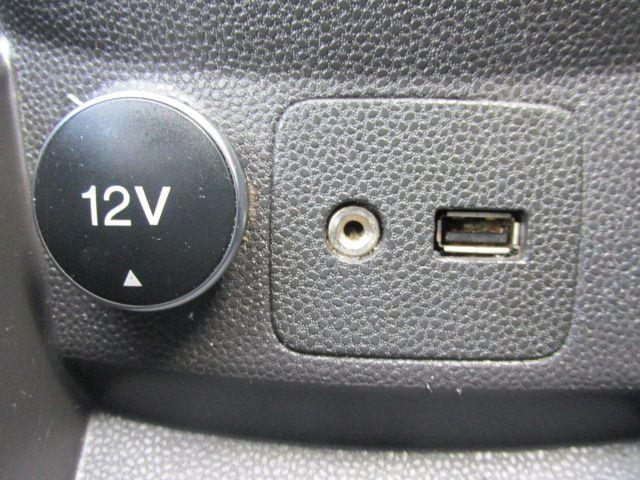 2015 Ford Fiesta BASE TDCI (151D38265) Image 13