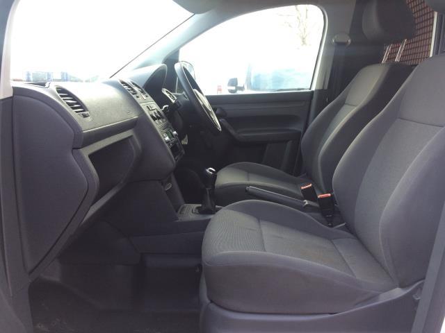 2015 Volkswagen Caddy C20 TDI STARTLINE (151D39652) Image 9