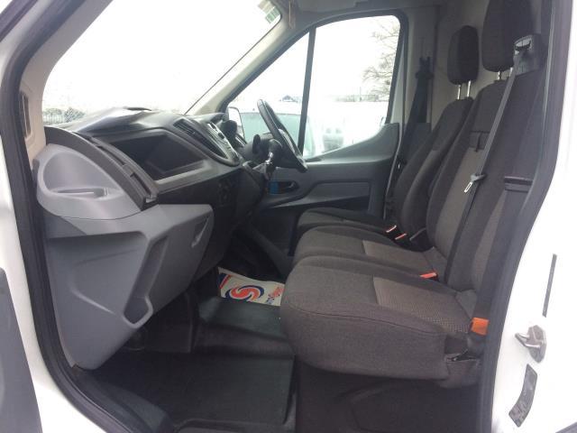 2015 Ford Transit 350 H/R P/V (151D39832) Image 8