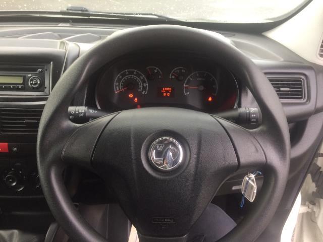 2015 Vauxhall Combo 2000 L1H1 CDTI (151D40009) Image 13