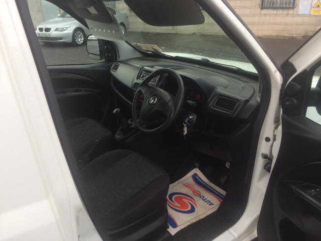 2015 Vauxhall Combo 2000 L1H1 CDTI (151D40009) Image 12