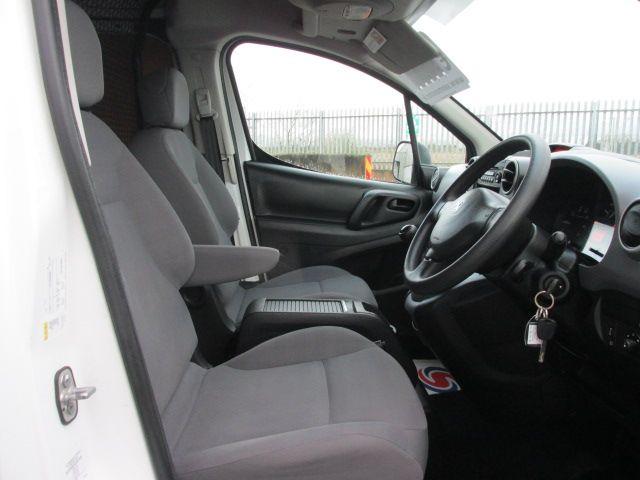 2015 Peugeot Partner HDI S L1 850 (151D47916) Image 12