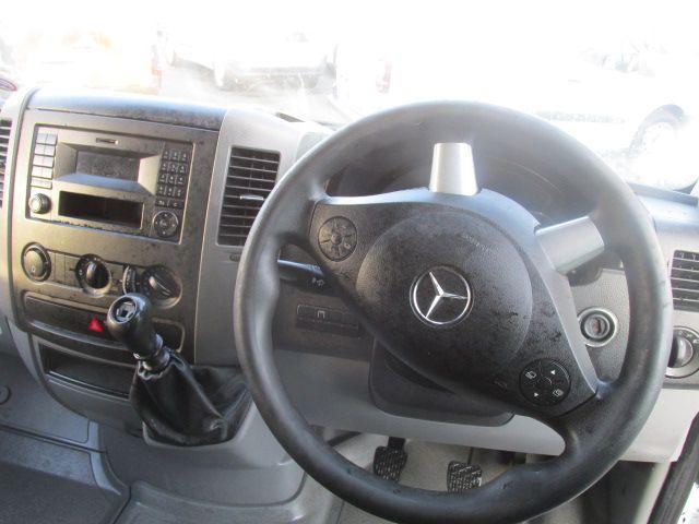 2015 Mercedes Sprinter 313 CDI - Luton Box *SALE PRICE* (152D10123) Image 14