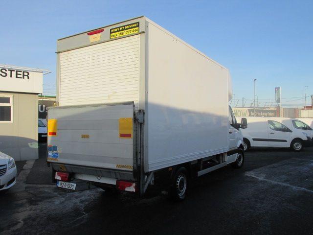 2015 Mercedes Sprinter 313 CDI - Luton Box *SALE PRICE* (152D10123) Image 3
