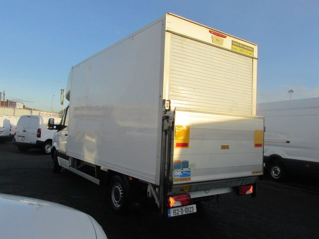 2015 Mercedes Sprinter 313 CDI - Luton Box *SALE PRICE* (152D10123) Image 5