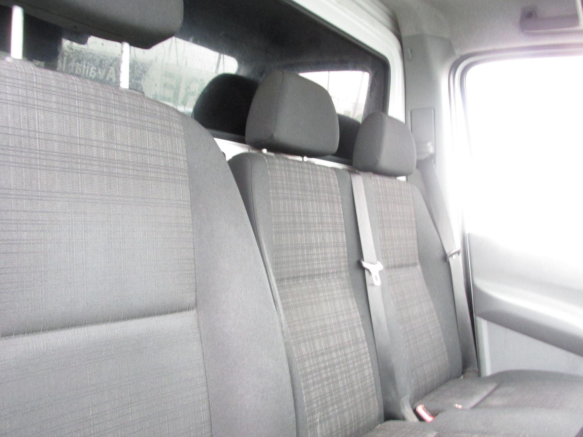 2015 Mercedes-Benz Sprinter 313 CDI - Luton Box & Tail Lift - (152D10142) Image 9