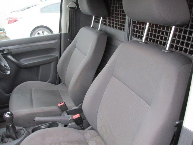 2015 Volkswagen Caddy C20 TDI STARTLINE (152D10855) Image 11