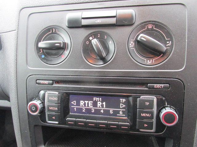 2015 Volkswagen Caddy C20 TDI STARTLINE (152D10855) Image 13