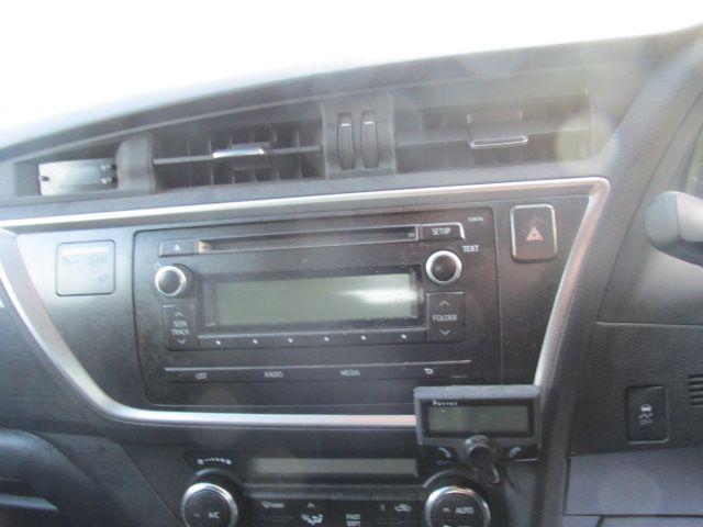 2015 Toyota Auris 1.4D4D Terra VAN 4DR (152D14711) Image 15