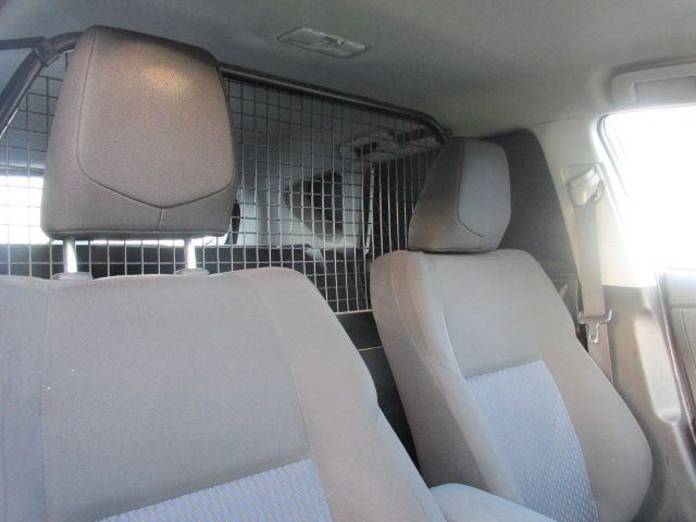 2015 Toyota Auris 1.4D4D Terra VAN 4DR (152D14711) Image 12