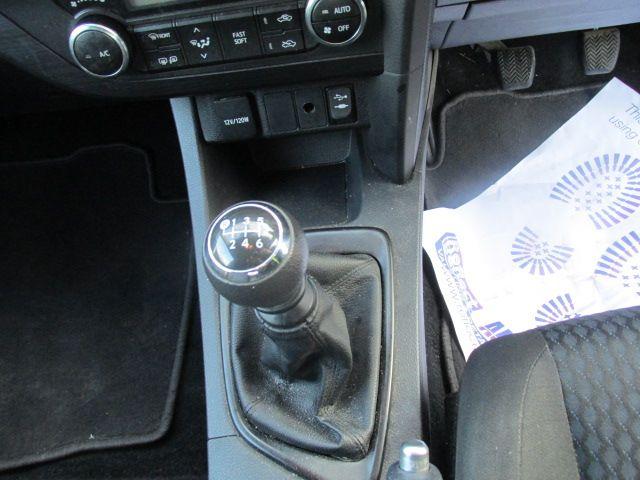 2015 Toyota Auris 1.4D4D Terra VAN 4DR (152D14711) Image 14