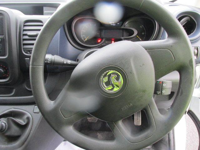 2015 Vauxhall Vivaro 2900 L2H1 CDTI P/V (152D15089) Image 13