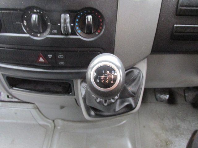 2015 Mercedes-Benz Sprinter 313/43 CDI VAN 5DR (152D15108) Image 11