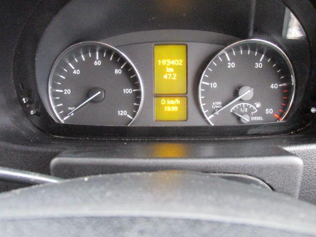 2015 Mercedes-Benz Sprinter 313/43 CDI VAN 5DR (152D15108) Image 10