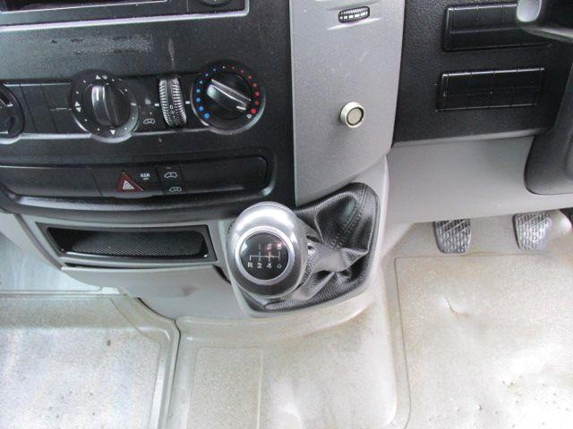 2015 Mercedes-Benz A Class 313/36 CDI VAN 5DR (152D15538) Image 15