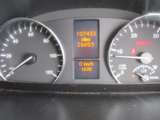 2015 Mercedes-Benz Sprinter 313/36 CDI VAN 5DR (152D15539) Image 13