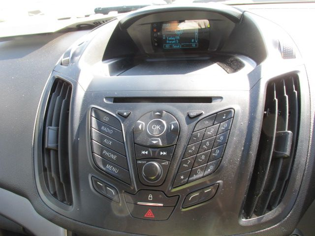 2015 Ford Kuga Commercial Commercial Zetec 2S 120 FWD (152D15853) Image 12