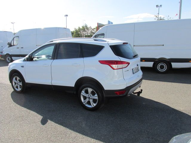 2015 Ford Kuga Commercial Commercial Zetec 2S 120 FWD (152D15853) Image 5