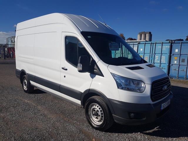 2015 Ford Transit 350 H/R P/V (152D15895)