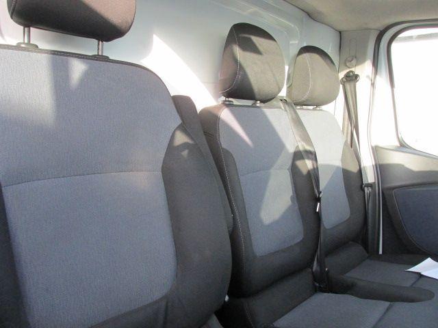 2015 Vauxhall Vivaro 2900 L2H1 CDTI P/V (152D15899) Image 16
