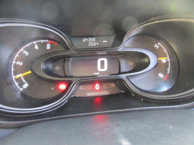 2015 Vauxhall Vivaro 2900 L2H1 CDTI P/V (152D15899) Image 12