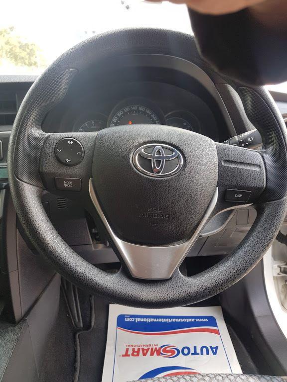 2015 Toyota Auris 1.4D4D Terra VAN 4DR (152D17393) Image 5