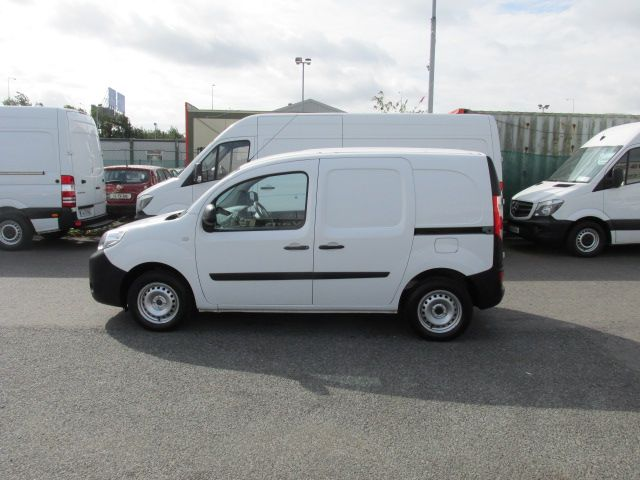 2015 Renault Kangoo 1.5 DCI 75BHP 2015 2DR  -  Selection From  € 4950 - While Stocks Last - (152D17414) Image 6