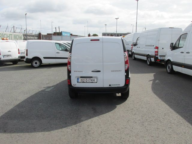 2015 Renault Kangoo 1.5 DCI 75BHP 2015 2DR  -  Selection From  € 4950 - While Stocks Last - (152D17414) Image 8