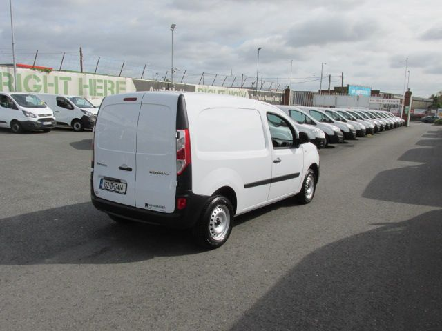2015 Renault Kangoo 1.5 DCI 75BHP 2015 2DR  -  Selection From  € 4950 - While Stocks Last - (152D17414) Image 9