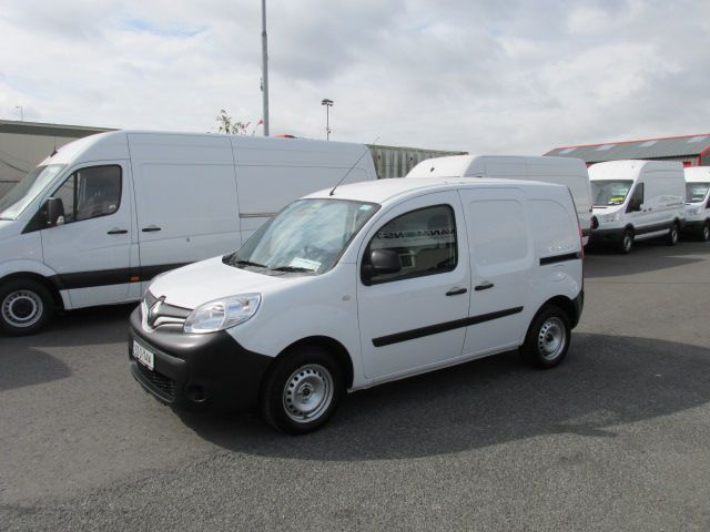 2015 Renault Kangoo 1.5 DCI 75BHP 2015 2DR  -  Selection From  € 4950 - While Stocks Last - (152D17414) Image 5