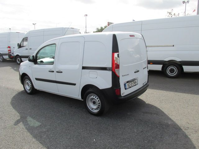 2015 Renault Kangoo 1.5 DCI 75BHP 2015 2DR  -  Selection From  € 4950 - While Stocks Last - (152D17414) Image 7