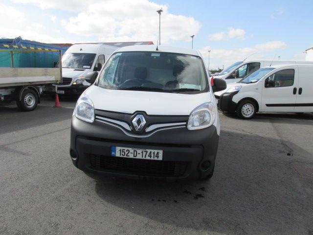 2015 Renault Kangoo 1.5 DCI 75BHP 2015 2DR (152D17414) Image 8