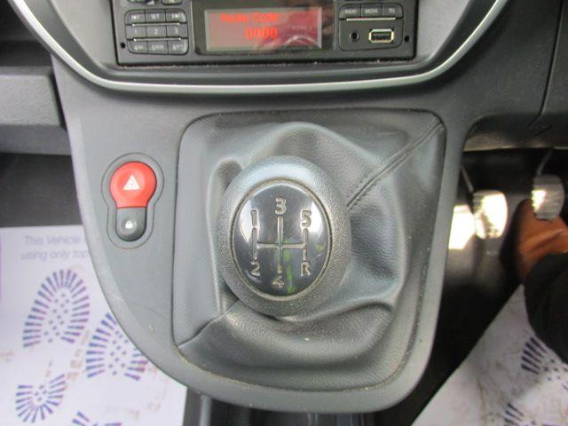 2015 Renault Kangoo 1.5 DCI 75BHP 2015 2DR (152D17419) Image 12