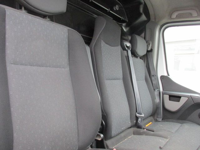 2015 Vauxhall Movano R3500 L3H3 P/V CDTI (152D18381) Image 12
