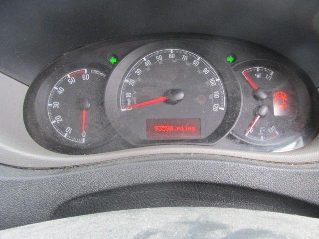 2015 Vauxhall Movano R3500 L3H3 P/V CDTI (152D18381) Image 8