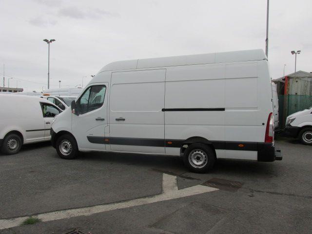 2015 Vauxhall Movano R3500 L3H3 P/V CDTI (152D18381) Image 6