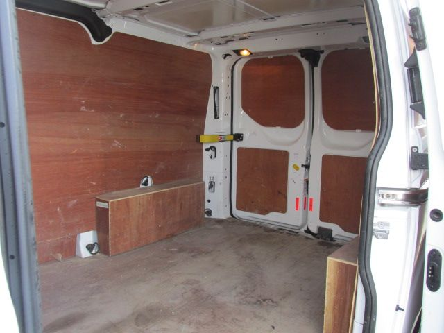 2015 Ford Transit Custom 290 LR P/V (152D19621) Image 9