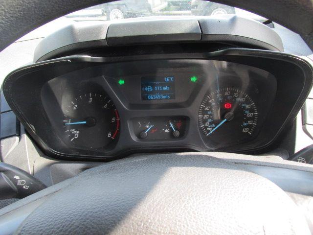 2015 Ford Transit Custom 290 LR P/V (152D19621) Image 13