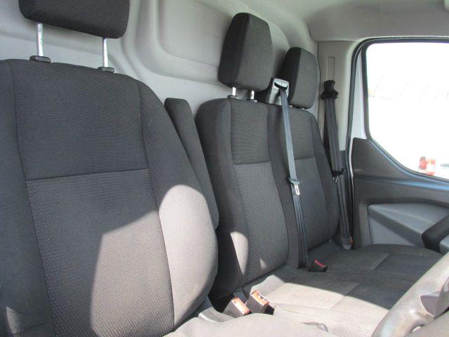2015 Ford Transit Custom 290 LR P/V (152D19621) Image 12