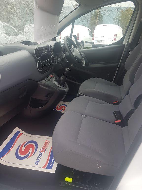2015 Peugeot Partner HDI SE L1 850 (152D19641) Image 14