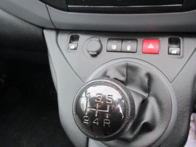 2015 Peugeot Partner HDI SE L1 850  - 3  SEATER  (152D19647) Image 13