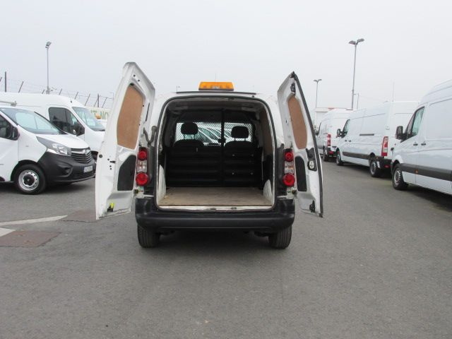 2015 Peugeot Partner HDI S L1 850 (152D19651) Image 12