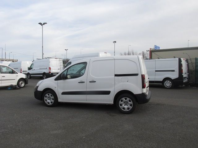2015 Renault Master III FWD LM35 DCI 125 Business 3DR (152D19653) Image 6